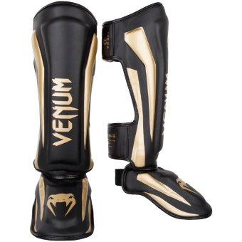 Venum Elite Gold