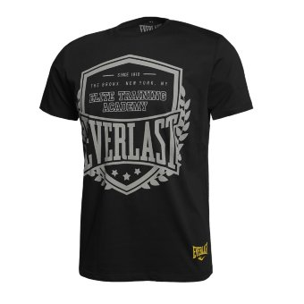 Футболка Everlast Elite Trainig Academy