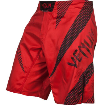 ММА шорты Venum Jaws Red