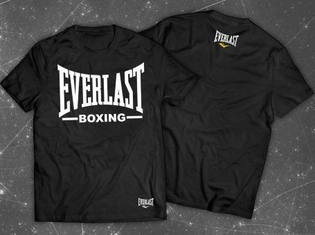 Футболка Everlast Boxing