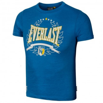 Детская футболка Everlast New York синего цвета